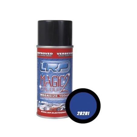 28201 - LRP Lexanspray Metallic Blue