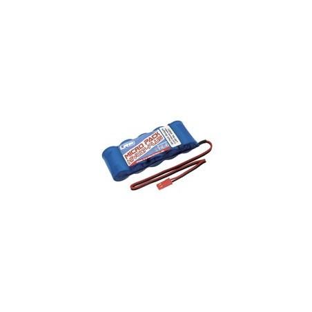 65851.LRP - HiVolt-Plus Micro RX Pack 700mAh Straight Sport
