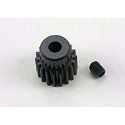 Gear, 18-T pinion...