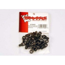 Rod ends (16 long & 4...