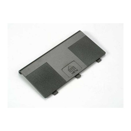 Battery door (For use with Traxxas dual-stick transmitters)
