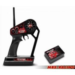 TRX2207 - TQ 2.4GHz radio...