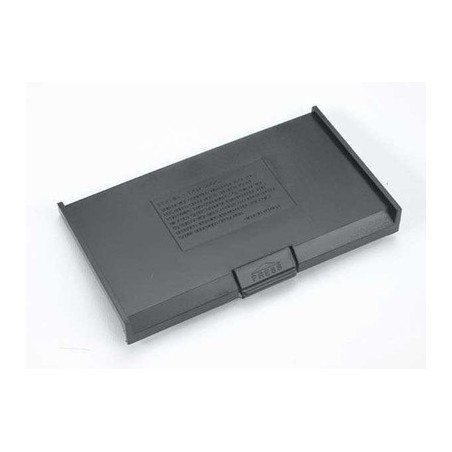Battery door (For use with TQ and TQ-3 pistol grip transmitt