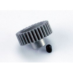 Gear, 31-T pinion...
