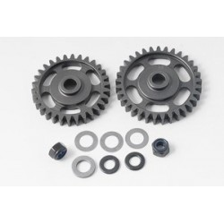M030100S0 - Steel Gear Z30...