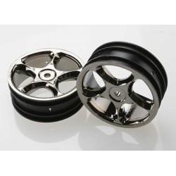 Wheels, Tracer 2.2 (black...