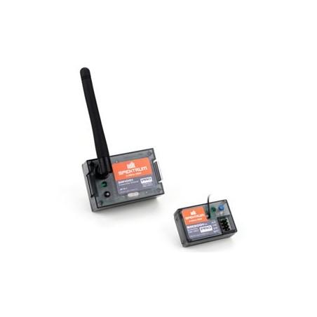 SPM1011 - DSM 3CH Pro Surface Module/Rx: R-1