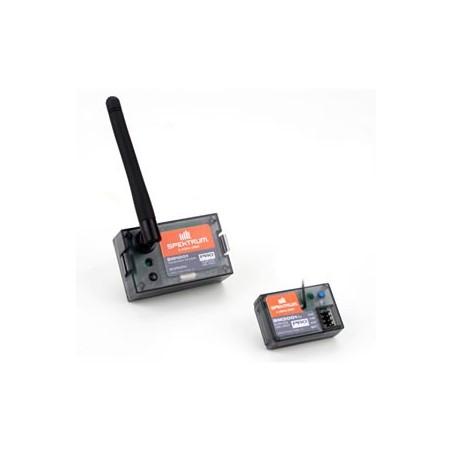 SPM1013 - DSM 3-CH Pro Series Surface Module/Rx: EX10. Z-1