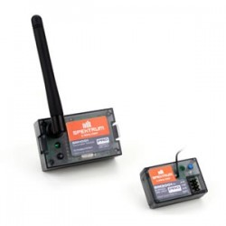 SPM1014 - DSM 3-CH Pro...