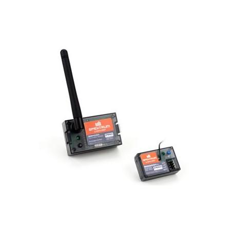 SPM1014 - DSM 3-CH Pro Series Surface Module/Rx: FUT/HRC