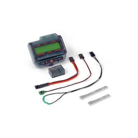 SPM1300 - Gas power Telemetry