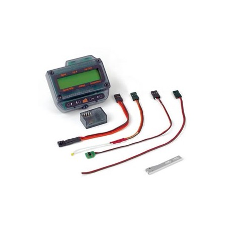 SPM1305 - Electric Telemetry Combo Pack