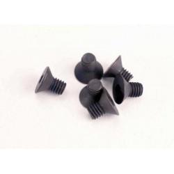 Screws, 3x5mm countersunk...