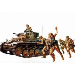 T35009 - 1/35 Sd. Kfz. 121...