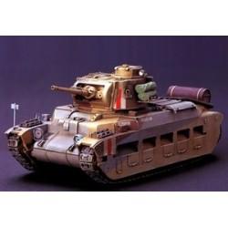 T35024 - 1/35 Brit. Tank...