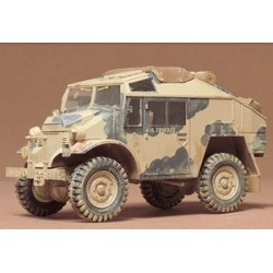 T35045 - 1/35 British Quad...