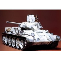 T35049 - 1/35 WWII Rus. KPz...