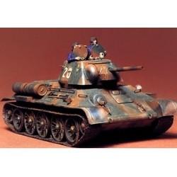 T35059 - 1/35 Russ. Tank...