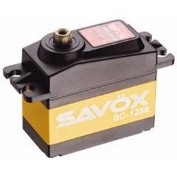SC-1258TG - SAVÖX SC-1258TG...