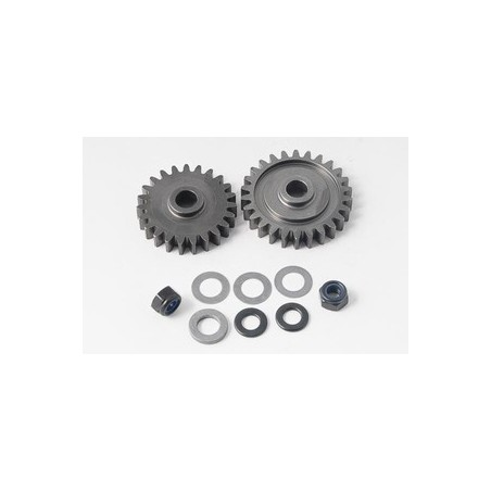 030200S0 - Tandwielset staal Z30/Z33 (A/B)Standaard