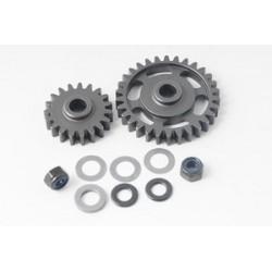 M030700S0 - Steel Gear Z19...