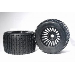M011201X0 - Monster tyre -...