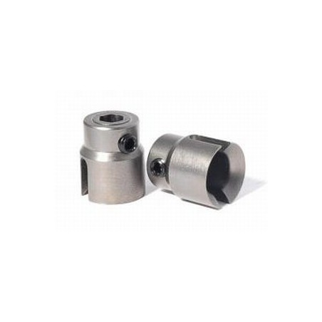 021100S0 - Diff Output Coupling (Hex) 2 pce.