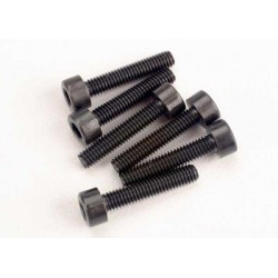 Head screws, 3x15mm...
