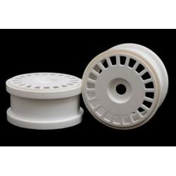 010205P0 - Half-Disc Wheel...