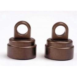 Shock caps, aluminum (2)/...
