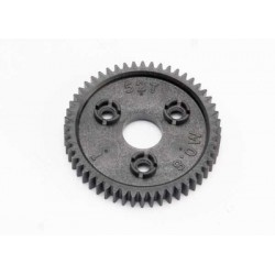 Spur gear, 52-tooth (0.8...