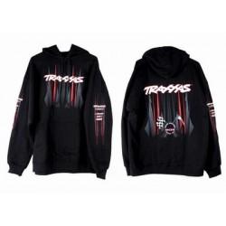 Traxxas JBR hoodie, medium...