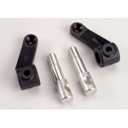 Spindles & Steering Blocks(Inl