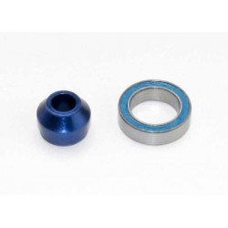 Bearing Adapter, 6160-T6 Alumi