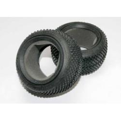 Tires, Response Pro 2.2 (Soft