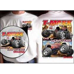 TRX9945 - T-Shirt, Med,...