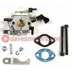 Walbro WT-603 Carburetor Kit
