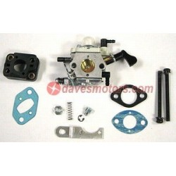 Walbro WT-603 Carb Kit with...