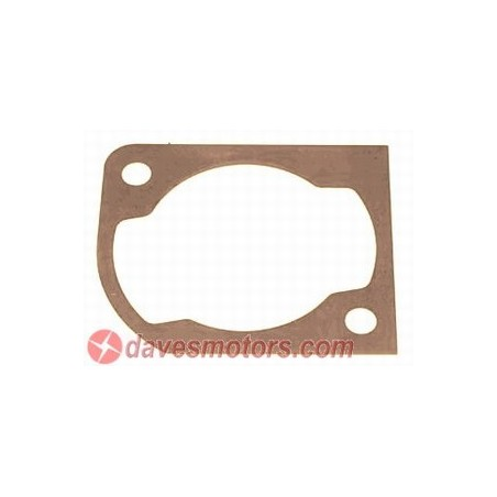 .005 (0.15mm) Copper Cylinder Gasket for RC Engines
