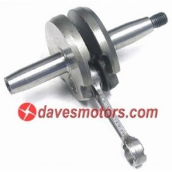 G230RC / G260RC Crankshaft