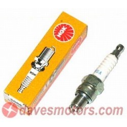 NGK CR8HSA Spark Plug
