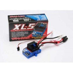 XL-5 Electronic Speed...
