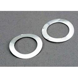 Gaskets, head (aluminum) (2)