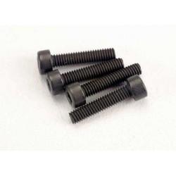 Screws, 2.5x12mm cap-head...