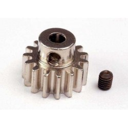 Gear, 15-T pinion (32-p)...