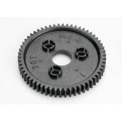Spur gear, 58-tooth (0.8...