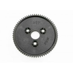 Spur gear, 68-tooth (0.8...