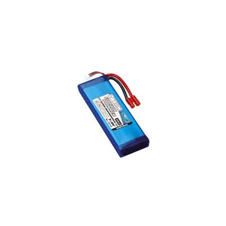 79310.LRP - LRP VTEC LiPo Drive battery 3300 25C - 7,4V