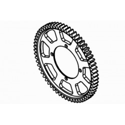 M201303S - Center Spur Gear...