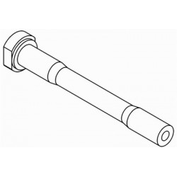 M380301A - Steering Post